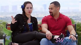 Swinger couples and their bonding maturity