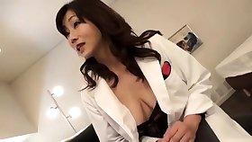 Japanese Drag queen fetish