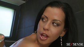 Sexsense - E121 Ultimate European Porn
