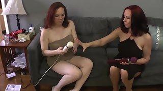Spunk Lube Presents: Pantyhose #1